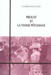 Proust Et La Femme Petomane - Intérieur - Format classique