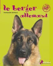 Berger allemand - Couverture - Format classique