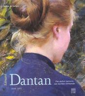 Édouard Dantan, 1848-1897 - Intérieur - Format classique