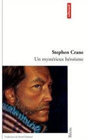 Un mysterieux heroisme - Intérieur - Format classique