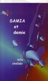 Samia et demie - Intérieur - Format classique