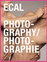 Ecal photographie - Couverture - Format classique