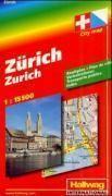 **Zurich - Couverture - Format classique