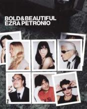 Bold Et Beautiful - Couverture - Format classique