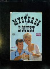 Les Mysteres De L Ouest. - Couverture - Format classique