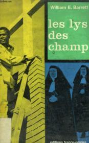 Les Lys Des Champs. - Couverture - Format classique