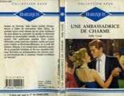 Une Ambassadrice De Charme - Inherit Your Love - Couverture - Format classique