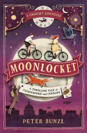 Vente livre :  Moonlocket  - Bunzl Peter