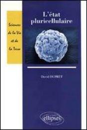 L'Etat Pluricellulaire - Intérieur - Format classique