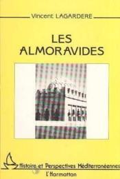 Almoravides (Jusqu'Au) Jusqu'Au Regne De Yusuf B. Tasfin - Couverture - Format classique