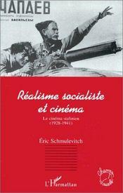 Réalisme socialiste et cinéma ; le cinéma stalinien, 1928-1941 - Intérieur - Format classique
