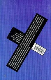 Emmanuel Nunes - 4ème de couverture - Format classique