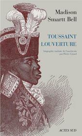 Toussaint Louverture - Intérieur - Format classique