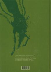 Koblenz t.1 ; le désespoir d'une ombre - 4ème de couverture - Format classique