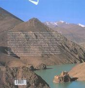 Khora Pelerinages Et Explorations Au Tibet - 4ème de couverture - Format classique