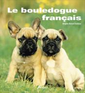 Bouledogue français - Couverture - Format classique