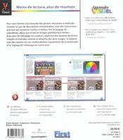Restauration Et Retouche Avec Photoshop Elements 2 - 4ème de couverture - Format classique