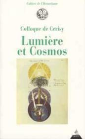 Lumiere et cosmos - Couverture - Format classique