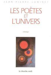 Les Poetes Et L'Univers - Intérieur - Format classique