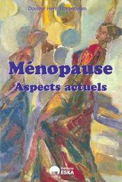 Menopause Aspects Actuels - Intérieur - Format classique
