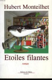 Etoiles Filantes - Couverture - Format classique