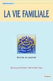 La vie familiale - Intérieur - Format classique