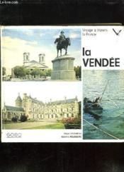 Voyage A Travers La Vendee. - Couverture - Format classique