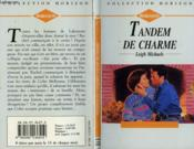 Tandem De Charme - Dating Games - Couverture - Format classique