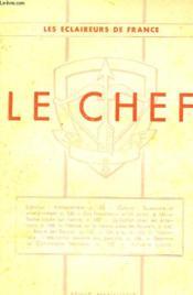 Le Chef N°246 Mai 1944 - Couverture - Format classique