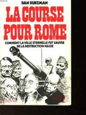 La Course Pour Rome - Couverture - Format classique
