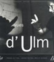 Vues d'ulm - Couverture - Format classique