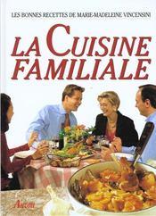 La Cuisine Familiale - Intérieur - Format classique