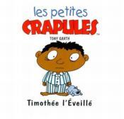 Timothee L Eveille - Couverture - Format classique