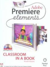 Premiere Elements - Couverture - Format classique