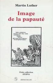Image De La Papaute - Couverture - Format classique