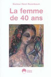 La Femme De 40 Ans - Intérieur - Format classique