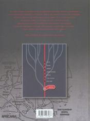 La compagnie des glaces ; cycle jdrien t.7 ; pietr - 4ème de couverture - Format classique