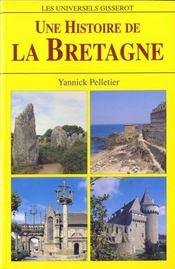 Une Histoire De La Bretagne - Intérieur - Format classique