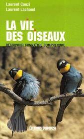 La vie des oiseaux - Intérieur - Format classique