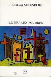 Feu Aux Poudres (Le) - Couverture - Format classique