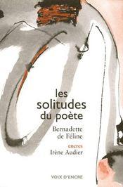 Les solitudes du poète - Intérieur - Format classique