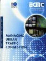 Managing urban traffic congestion - Intérieur - Format classique