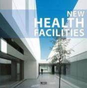 Vente livre :  New health facilities  - Broto Carles