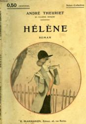 Helene. Collection : Select Collection N° 36 - Couverture - Format classique