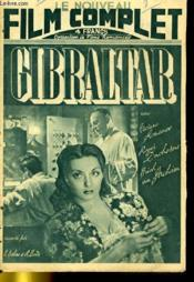 Le Nouveau Film Complet N° 3 - Gibraltar - Couverture - Format classique