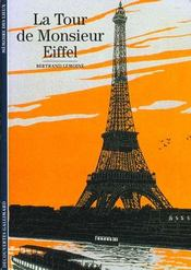 La tour de monsieur eiffel  - Bertrand Lemoine