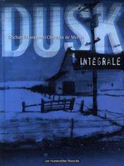 Dusk ; intégrale - Intérieur - Format classique