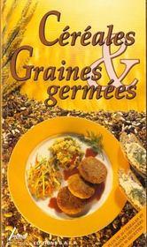Cereales et graines germees - Intérieur - Format classique