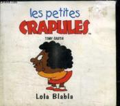 Lola blabla - Couverture - Format classique