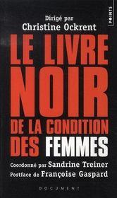 Le livre noir de la condition des femmes - Intérieur - Format classique